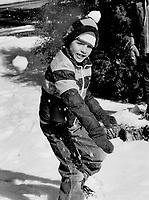 Justin Trudeau<br /> <br /> Photo : Boris Spremo - Toronto Star archives - AQP