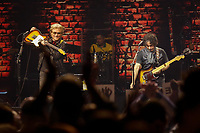 SÃO PAULO, SP 11.06.2019: DARYL HALL/JOHN OATES-SP - Daryl Hall & John Oates se apresentaram pela primeira vez no Brasil. O show único no país aconteceu na noite desta terça-feira (11) no Espaço das Américas, zona oeste da capital paulista. (Foto: Ale Frata/Codigo19)