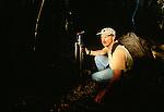 Art Wolfe on location, El Vizcaíno Biosphere Reserve, Mexico