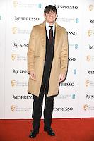 Will Best<br /> at the 2017 BAFTA Film Awards Nominees party held at Kensington Palace, London.<br /> <br /> <br /> ©Ash Knotek  D3224  11/02/2017