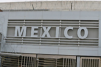 San Diego CA - March 23: Entrance to Mexico at the US Customs and Border Protection in San Diego, CA on March 23, 2021. <br /> CAP/MPI/DAM<br /> ©DAM/MPI/Capital Pictures