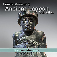 Ancient Lagesh Artefacts - Louvre Museum - Pictures & Images