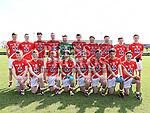 Louth V kildare EI Leinster MFC