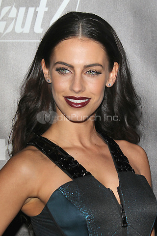 LOS ANGELES, CA - NOVEMBER 5: Jessica Lowndes at the Fallout 4 video game launch event in downtown Los Angeles on November 5, 2015 in Los Angeles, California. Credit: mpi21/MediaPunch