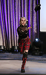 """Sophia Anne Caruso previewing """"Beetlejuice"""" during BroadwayCon at New York Hilton Midtown on January 13, 2019 in New York City."""
