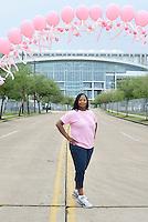 American Cancer Society's Making Strides 5K Walk at Reliant Stadium