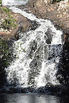 Gypsie Falls - Lorne - New South Wales