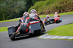 Northern F2 Sidecars : Oliver's Mount : 17/18 September 2011