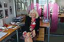 Karen Koren, Gilded Balloon, Leading Ladies, EdFringe 2015