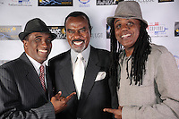"""Party for the NAACP Image Awards """"Get On Up"""""""