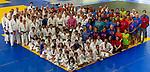 2019 YMCA International Judo Camp