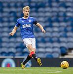 25.07.2020 Rangers v Coventry City: Filip Helander