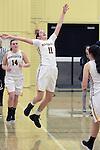 2017 MVHS vs. Homestead Girls Basketball Game