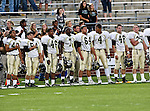 Mansfield vs. Mansfield Timberview