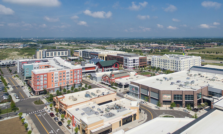 Liberty Town Center | HOAR Construction