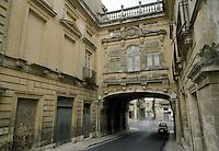 - Italy, Sicily, baroque architecture in Ragusa<br /> <br /> - Italia, Sicilia, architettura barocca a Ragusa