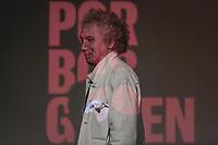 Sao Paulo (SP), 14/03/2020 - Bob Gruen - Bate-papo com o fotografo Bob Gruen e com Luiz Thunderbird, na tarde deste sabado (14), no Auditorio do MIS, zona sul da capital paulista, onde aconteceu o lancamento do catalogo da exposicao John Lennon em Nova York por Bob Gruen seguido da sessao de autografos. A exposicao fica em cartaz entre os dias 13 de marco e 7 de junho, e acontece pela primeira vez no pais. O MIS funciona de terca a sabado, e a entrada e gratuita as tercas e para criancas ate cinco anos. (Foto: Ale Frata/Codigo 19/Codigo 19)