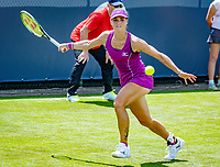 Den Bosch, Netherlands, 11 June, 2018, Tennis, Libema Open, Bibiane Schoofs (NED) <br /> Photo: Henk Koster/tennisimages.com
