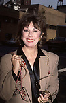Phyllis Newman on August 6, 1988 in New York City.
