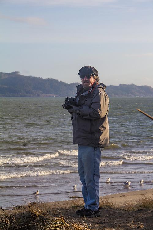 David Lotz, Photographer, Oregon Coast, Clatsop Spit, Fort Stevens State Park, Pacific Ocean, Columbia River,