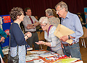 Forth Valley Tenants' & Residents' Conference 2013, Grangemouth Town Hall.