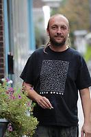 EXCLUSIVE - Bernard Adamus in 2015<br /> <br /> Photo : Agence Quebec Presse