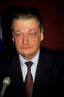 1993 file photo - Michel Belanger