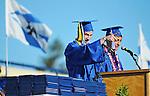 Los Altos High School Graduation 2010