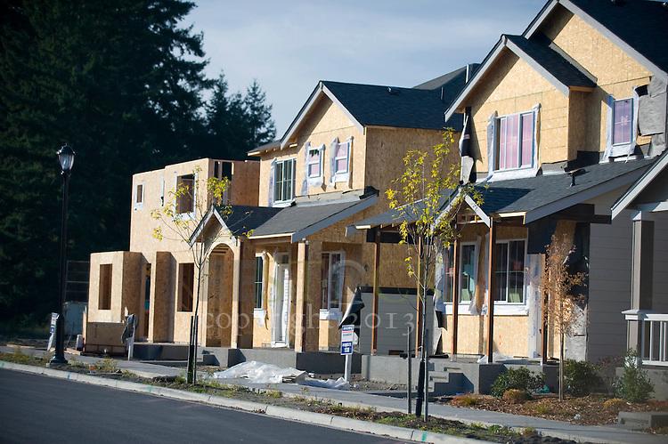 Constructing New Homes
