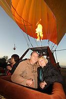 20150828 28 August Hot Air Balloon Cairns