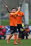 St Johnstone v Dundee United…02.04.16  McDiarmid Park, Perth<br />