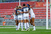 Chicago Red Stars vs North Carolina Courage, August 10, 2018