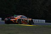 IMSA WeatherTech SportsCar Championship<br /> Motul Petit Le Mans<br /> Road Atlanta, Braselton GA<br /> Saturday 7 October 2017<br /> 86, Acura, Acura NSX, GTD, Oswaldo Negri Jr., Jeff Segal, Tom Dyer<br /> World Copyright: Richard Dole<br /> LAT Images<br /> ref: Digital Image RDPLM396