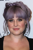 WEST HOLLYWOOD, CA - OCTOBER 08: Kelly Osbourne arrives at The Black Diamond Affair held at Sunset Tower Hotel on October 8, 2013 in West Hollywood, California. (Photo by Xavier Collin/Celebrity Monitor)
