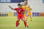 AFC U-19 Women's Championship Thailand 2019