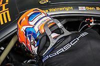 #86 GR RACING (GBR) PORSCHE 911 RSR – 19 LMGTE AM - TOM GAMBLE (GBR)
