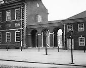 0613-K10.  Independence Hall, Philadelphia, Pennsylvania,