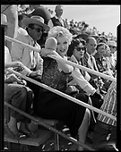 0301-301A. Marilyn Monroe during the filming of the movie Bus Stop at the March 1956 Phoenix Rodeo.