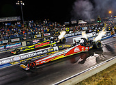 NHRA Mello Yello Drag Racing Series<br /> Mopar Mile-High NHRA Nationals<br /> Bandimere Speedway, Morrison, CO USA<br /> Friday 21 July 2017 Doug Kalitta, Mac Tools, Troy Coughlin Jr, top fuel dragster<br /> <br /> World Copyright: Mark Rebilas<br /> Rebilas Photo