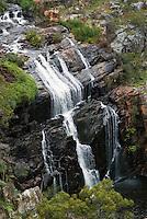 Waterval in Grampiums National Park, Victoria, Australia