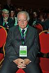 ALFREDO REICHLIN<br /> ASSEMBLEA PARTITO DEMOCRATICO - HOTEL MARRIOT ROMA 2009