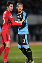 Soccer: 2018 AFC Champions League Group F: Kawasaki Frontale 0-1 Shanghai SIPG