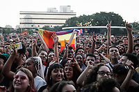 SÃO PAULO, SP 09.06.2019: DUDA BEAT-SP - A cantora pernambucana Duda Beat se apresentou no 23º Cultura Inglesa Festival, que aconteceu na tarde deste domingo (09) no Memorial da América Latina, zona oeste da capital paulista. (Foto: Ale Frata/Codigo19)