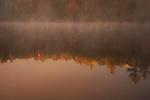 Bright Lake first light