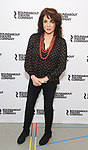 Stockard Channing attends the photo call for the Roundabout Theatre Company Production of 'Apologia'  on September 5, 2018 at the Roundabout Rehearsal Studios in New York City.