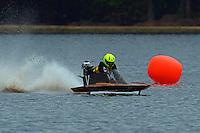 V    (Outboard Hydroplane)