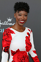 LOS ANGELES - AUG 8:  Karimah Westbrook at the Heirs Of Afrika 4th Annual International Women of Power Awards at the Marriott Marina Del Rey on August 8, 2021 in Marina Del Rey, CA