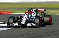 07 RAIKKONEN Kimi (fin), Alfa Romeo Racing ORLEN C41, action during the Formula 1 Pirelli British Grand Prix 2021, 10th round of the 2021 FIA Formula One World Championship from July 16 to 18, 2021 on the Silverstone Circuit, in Silverstone, United Kingdom - <br /> Formula 1 GP Great Britain Silverstone 16/07/2021<br /> Photo DPPI/Panoramic/Insidefoto <br /> ITALY ONLY