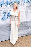 Alice Naylor-Leyland<br /> arriving for The Summer Party 2019 at the Serpentine Gallery, Hyde Park, London<br /> <br /> ©Ash Knotek  D3511  25/06/2019
