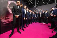 Settebello <br /> Gazzetta Sports Awards<br /> Milano 18/12/2019 <br /> <br /> Photo Diego Montano Deepbluemedia /insidefoto